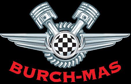 Burchmas